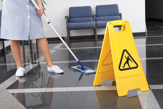 Cleaning Businesses for Sale