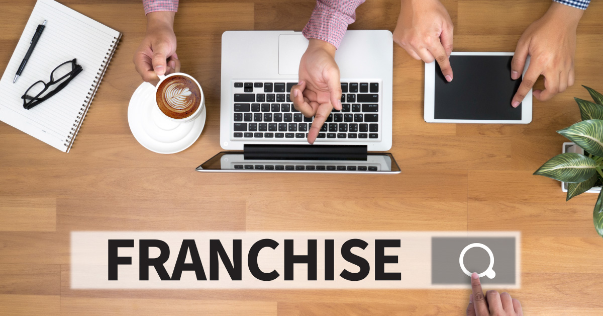 Image for Owning a Franchise: How to Determine if Owning a Franchise is the Right Fit for You