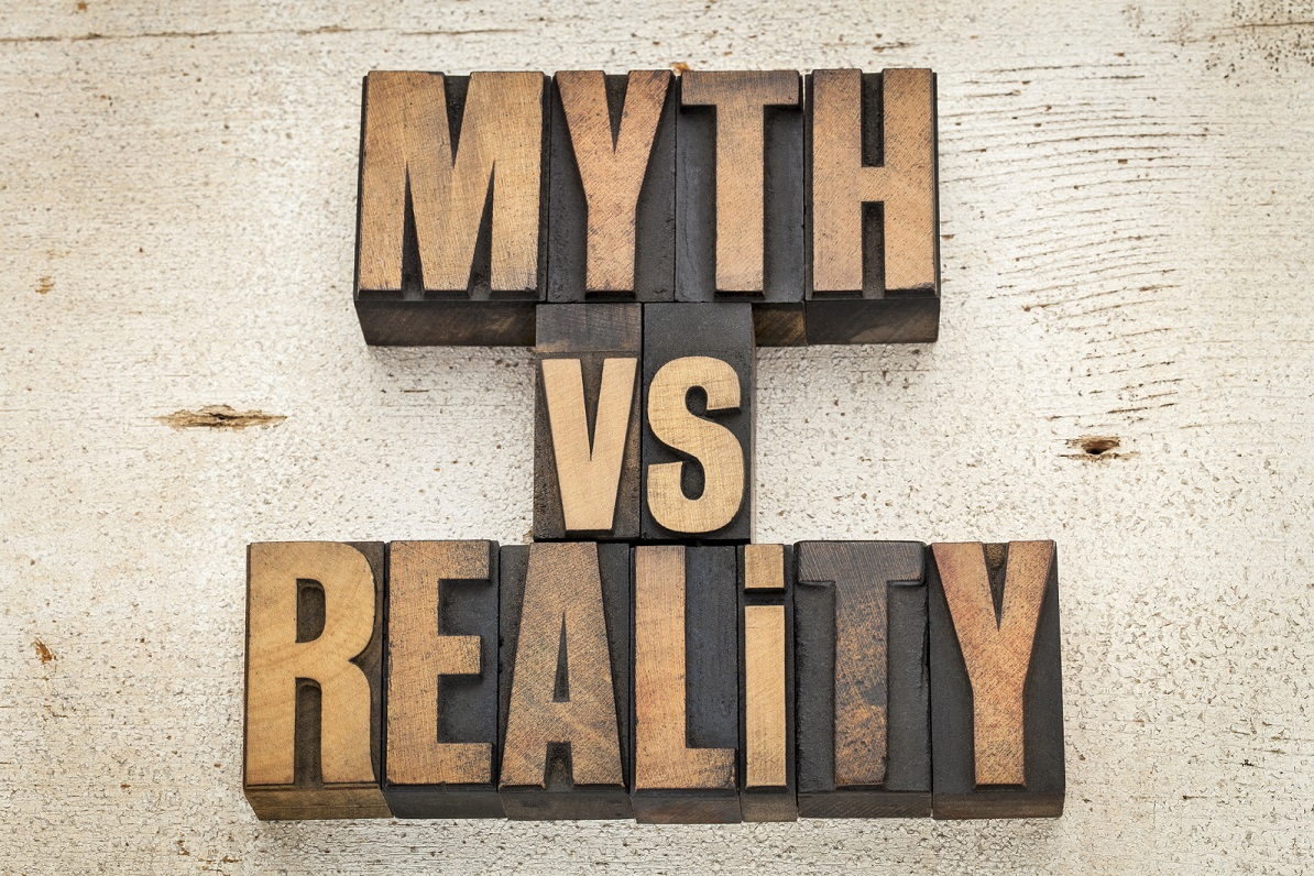 Image for Top 5 Myths About Selling a Business