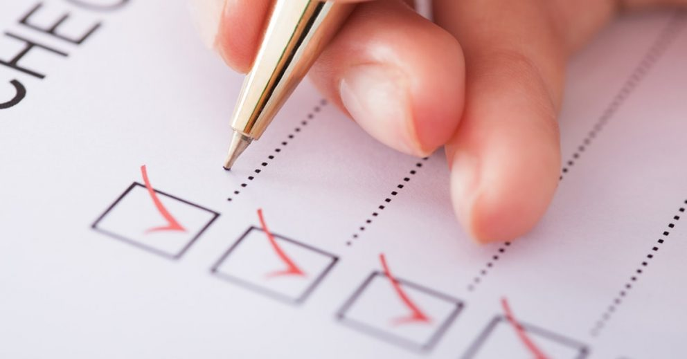 Ready to Sell Your Houston Based Business? A Seller's Checklist